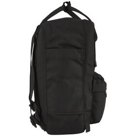 Fjällräven Re-Kånken Mini Backpack black